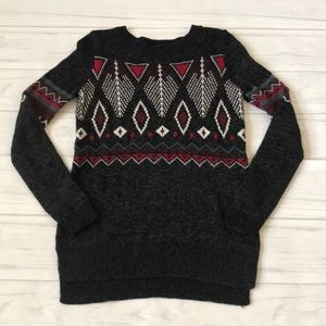 Hollister women's XS long sleeve sweater